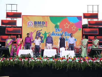 24th ANNUAL DAY CELEBRATION