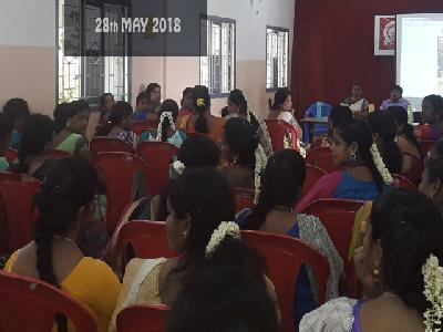 TEACHER'S ORIENTATION PROGRAMME 2018