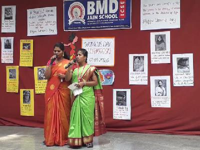 WOMEN'S DAY CELEBRATION 2020