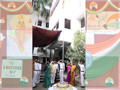 72nd INDEPENDENCE DAY CELEBRATION 2018