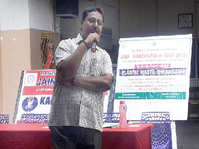 DENGUE AWARENESS PROGRAMME