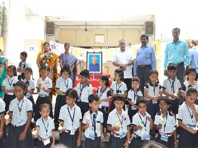 REMEMBRANCE OF DR.A.P.J.ABDUL KALAM