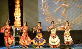 19th Annual Day - Classical Dance