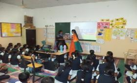 WORKSHOP ON LIFE SKILL ENRICHMENT PROGRAMME FOR STUDENTS